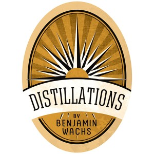 distillations