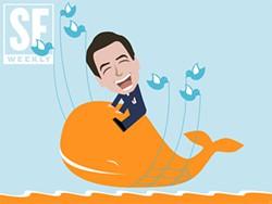 Newsome Fail Whale
