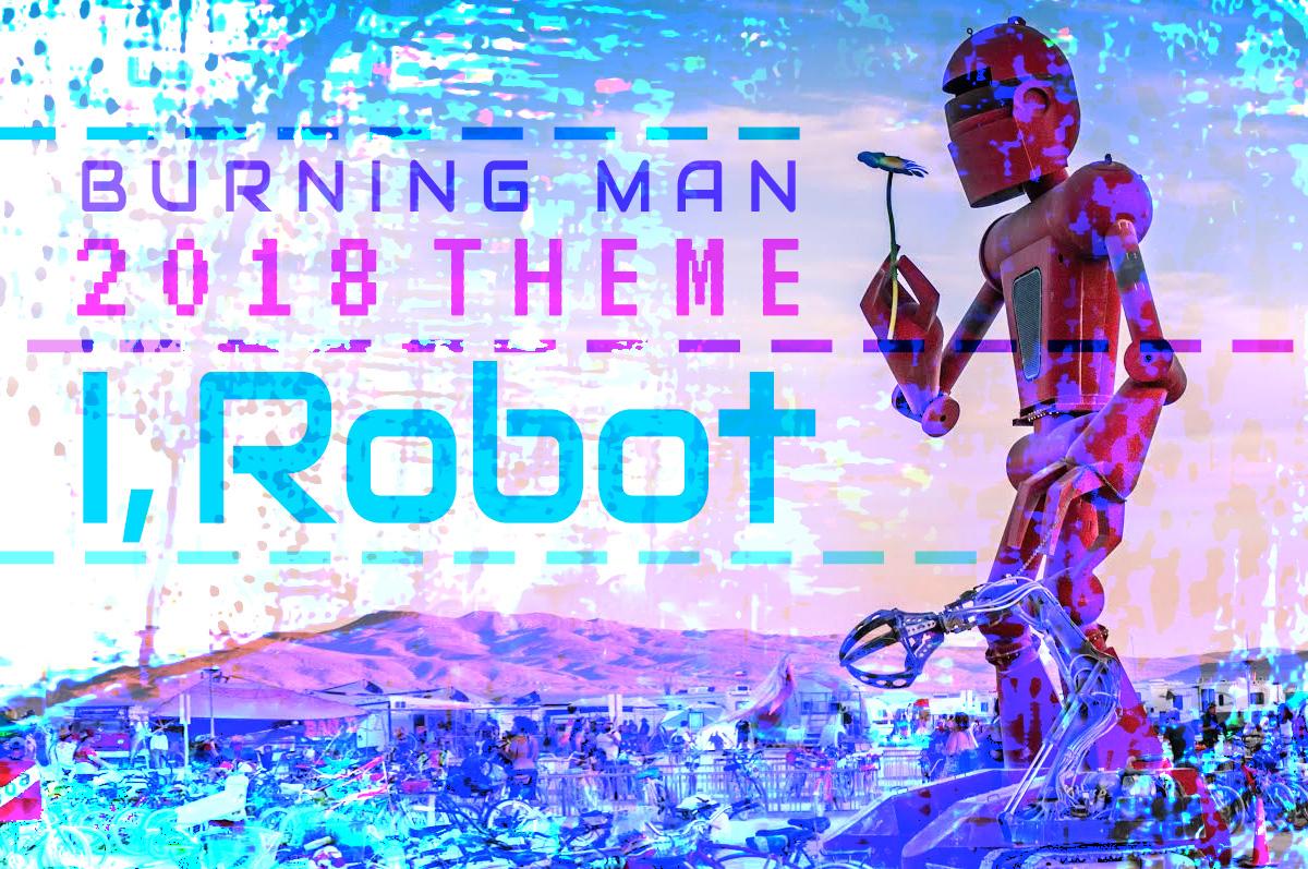 "The ""I, Robot"" Series"